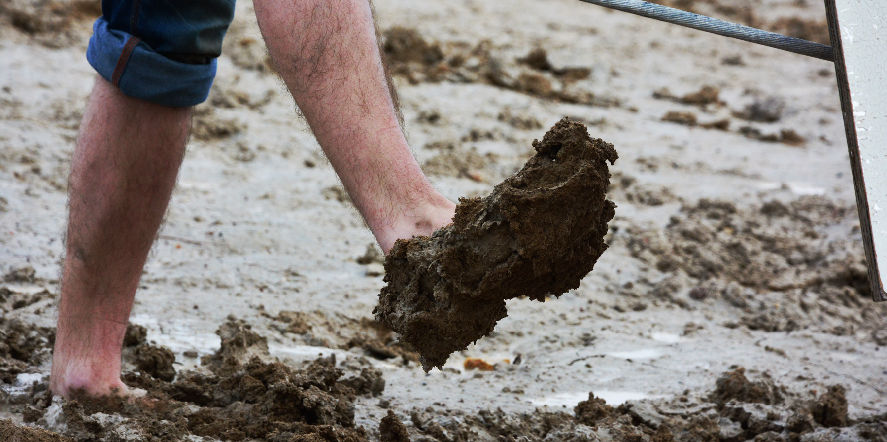9.008 muddy feet stock photos, vectors, and illustrations are available royalty-free.